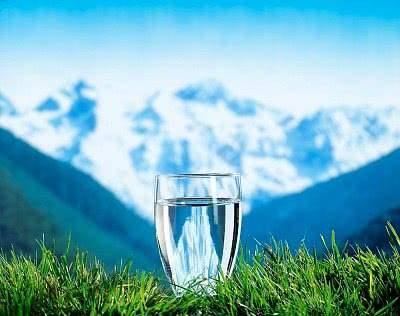 Питьевая вода Аква Премиум